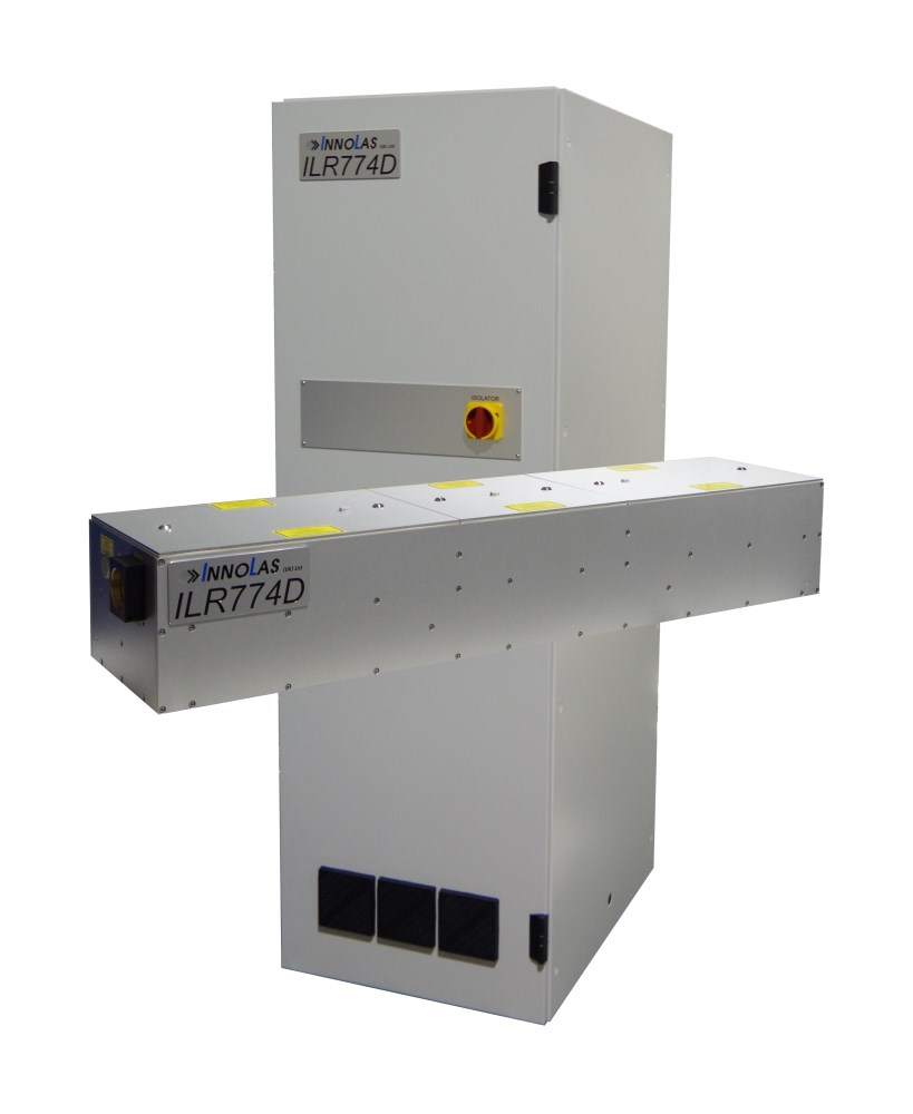 ILR Industrial Lasers