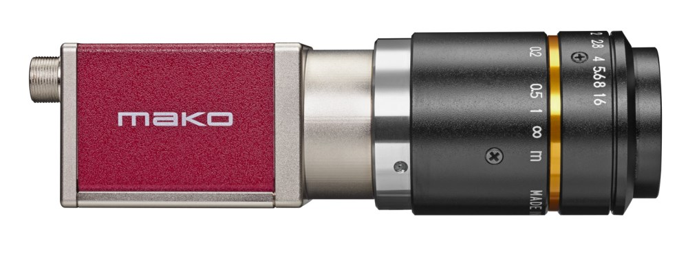 Mako G-419B NIR