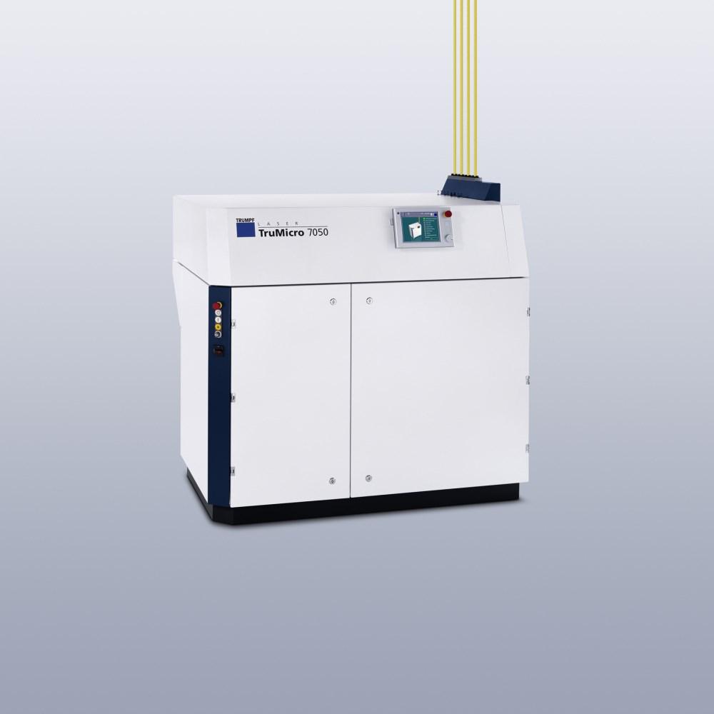TruMicro Series 7000