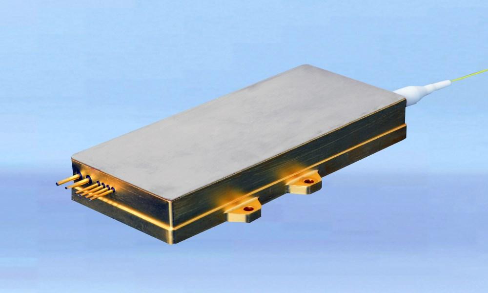 Fiber-coupled Diode Laser