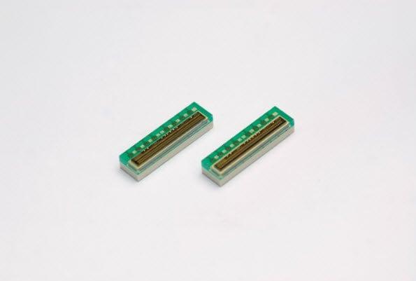 S10226-10 CMOS Linear Image Sensor