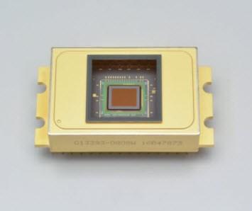 G13393-0808W InGaAs Area Image Sensor