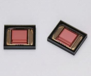 S11963-01CR Distance Image Sensor