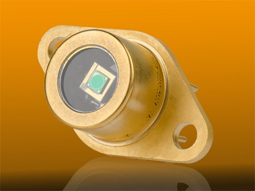 IG26-Series InGaAs PIN Photodiodes
