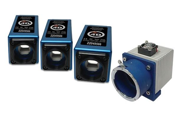 PolarCam Snapshot Micropolarizer Cameras