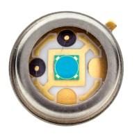 InGaAs Detectors