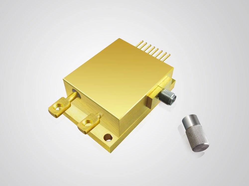 Multi-Function Detachable Diode Laser - K976FANCA