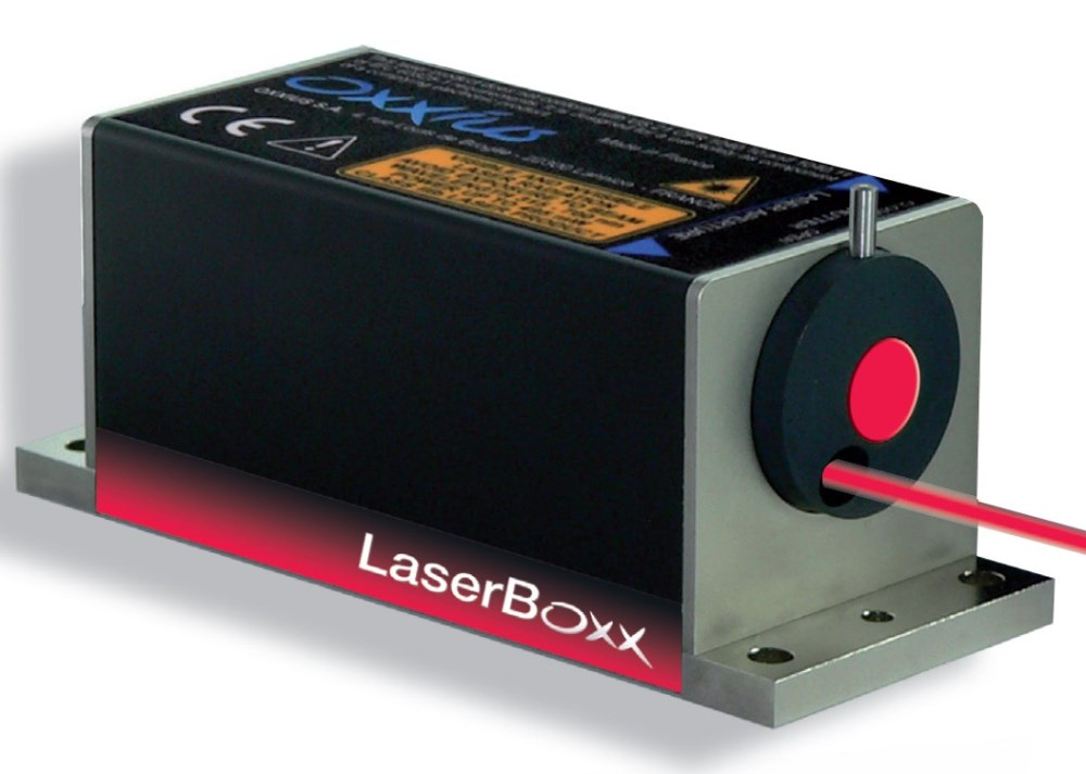 LBX-660-100-CSB
