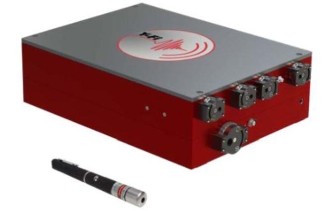Y-FI OPA Signal-4-1750