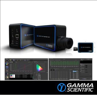 GS-1160B/Industrial Spectroradiometer