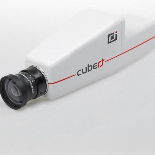 Cubert FireflEYE S185