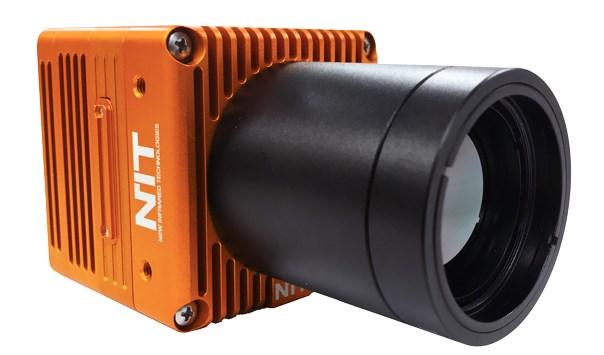 TACHYON 16k Camera