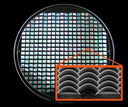Custom Microlens Arrays