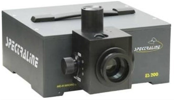 Spectraline ES200
