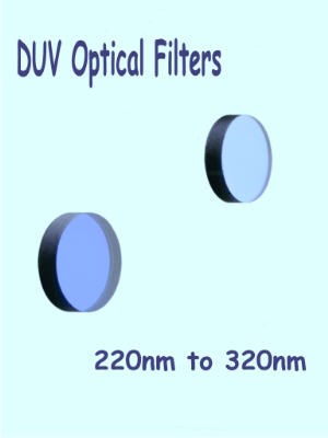 VUV-UV Optical Filters