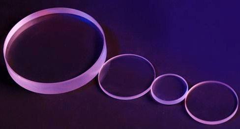 VUV-UV Optical Windows