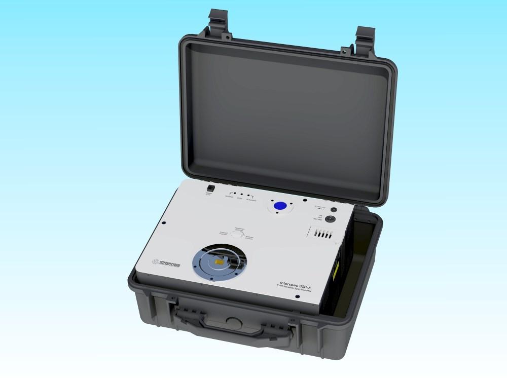 Interspec 300-X