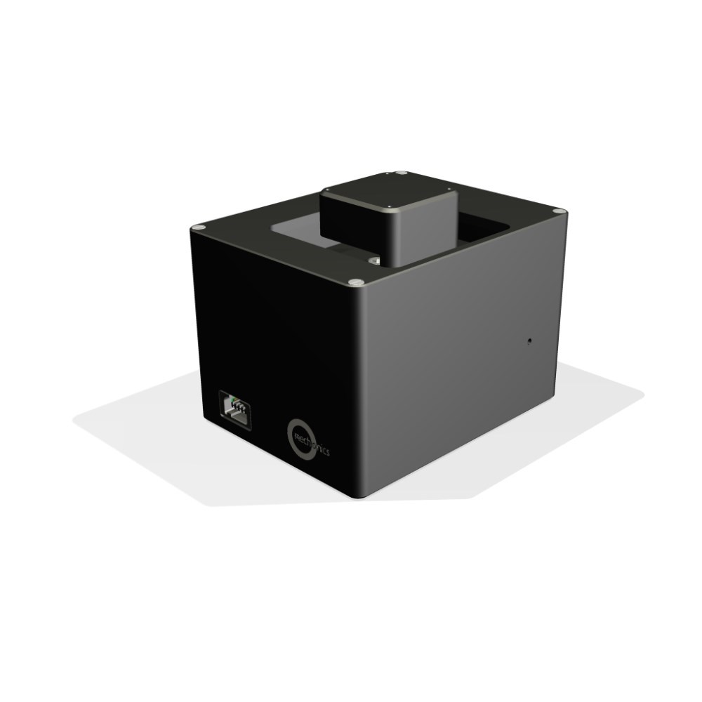 MX35 3D