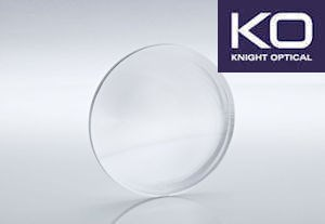 PMMA Acrylic Type Fresnel Lenses