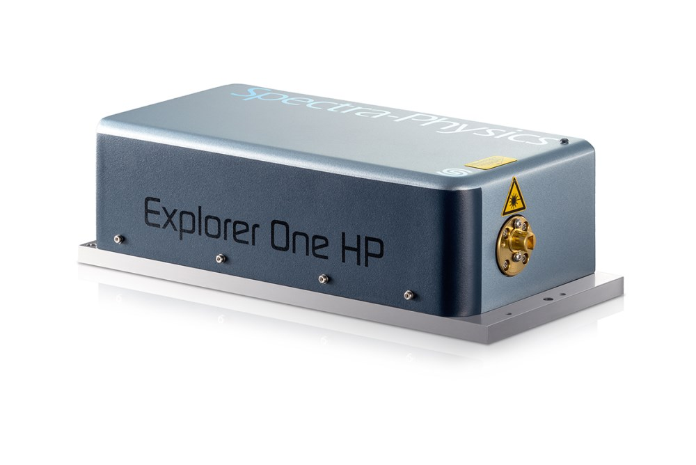 Explorer® One™ HP