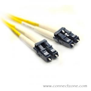 Fiber Optic Patch Cables 9/125