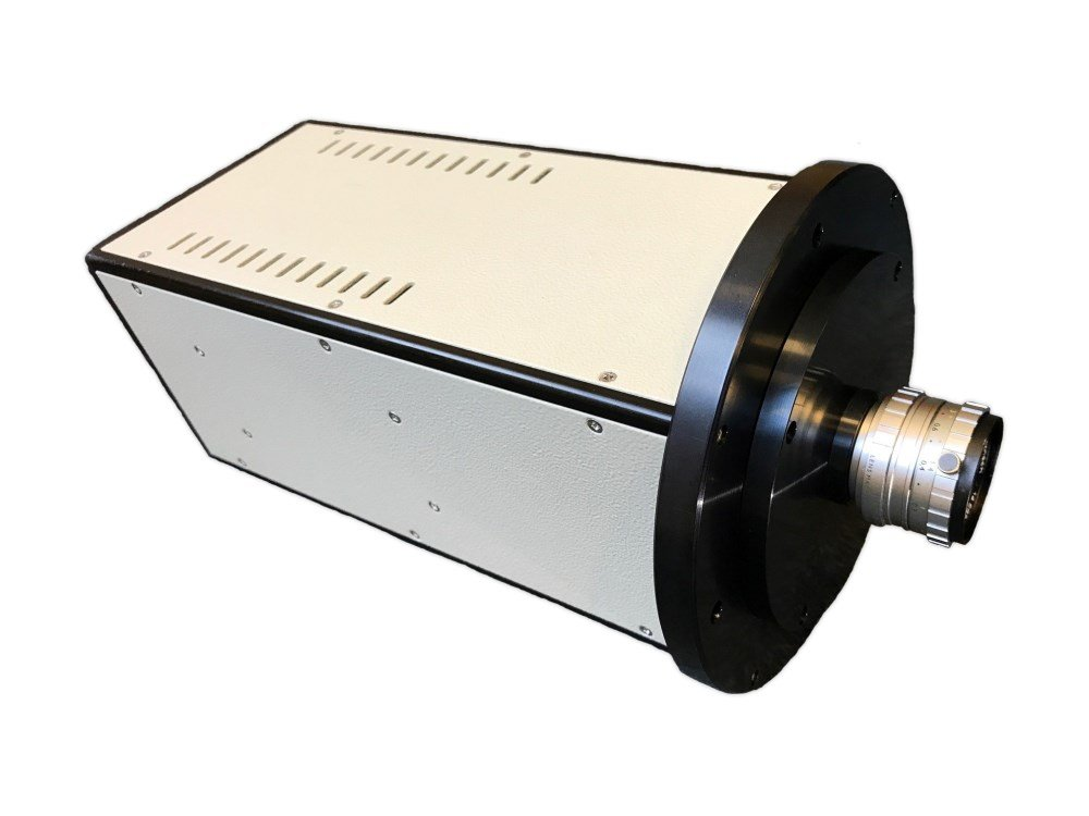 IPD3 Imaging Photon Detector