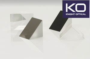 Right-Angle Prisms (BK7 or equivalent)