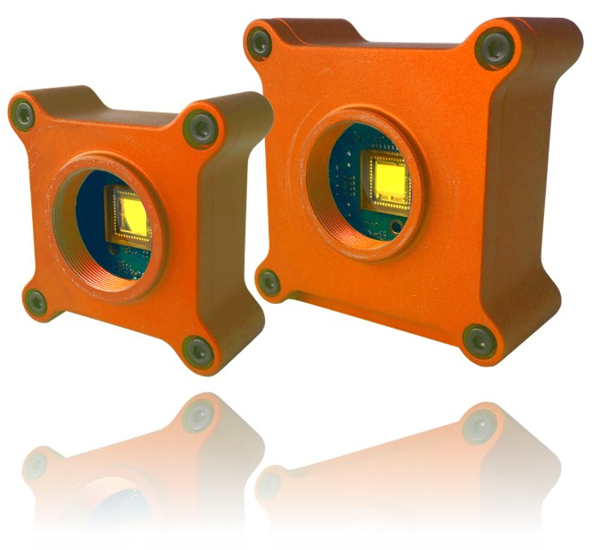 Multispectral Camera - CMS Series