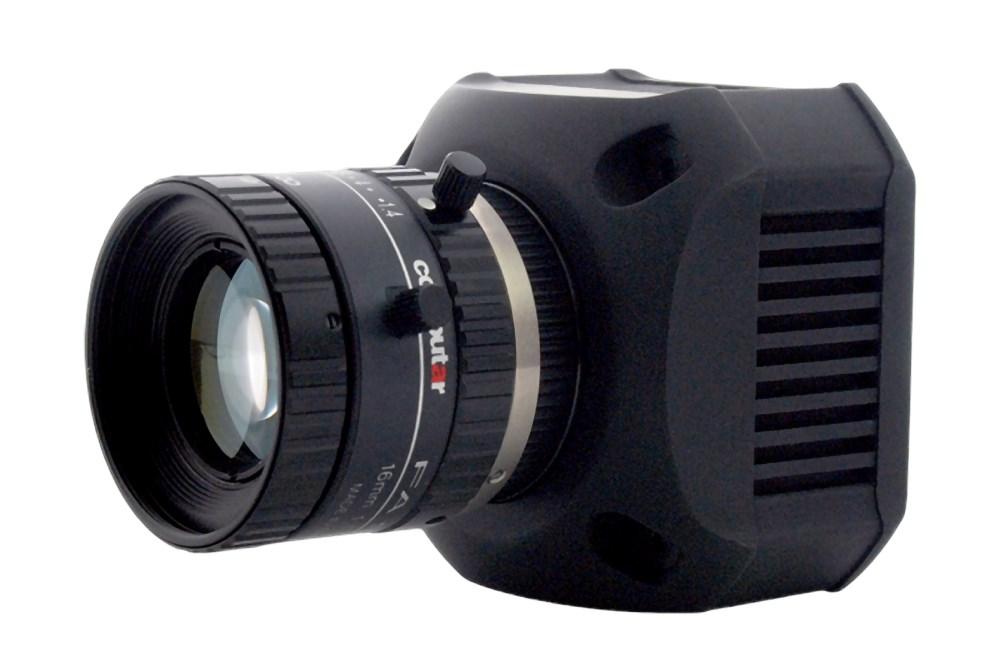 NIT WDR SWIR Camera System
