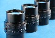 Line Scan Lenses