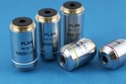Micro Objective Lenses
