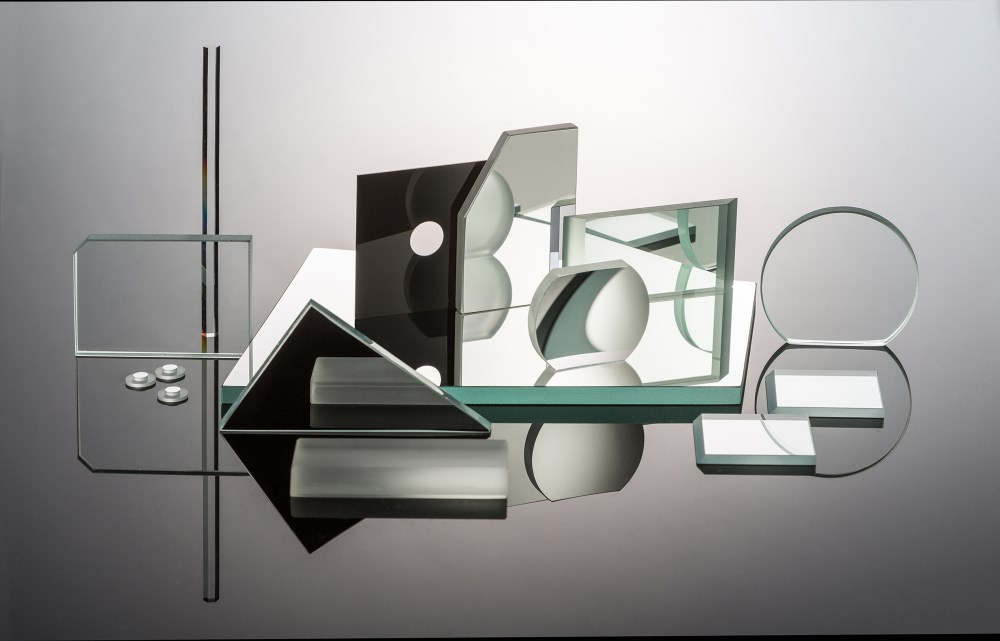 Custom Optical Mirrors
