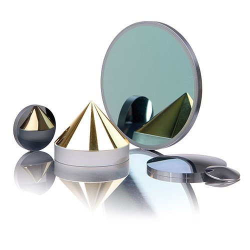 Dielectric Mirrors
