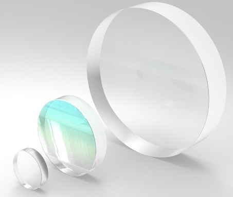IBS AR Coated Lenses