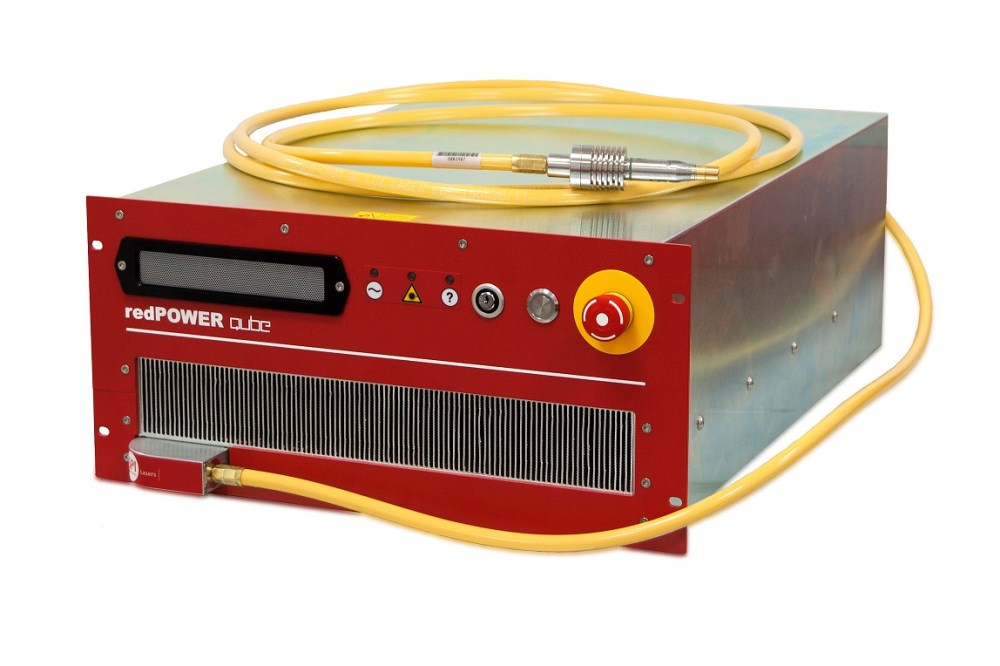redPOWER QUBE 300W-500W