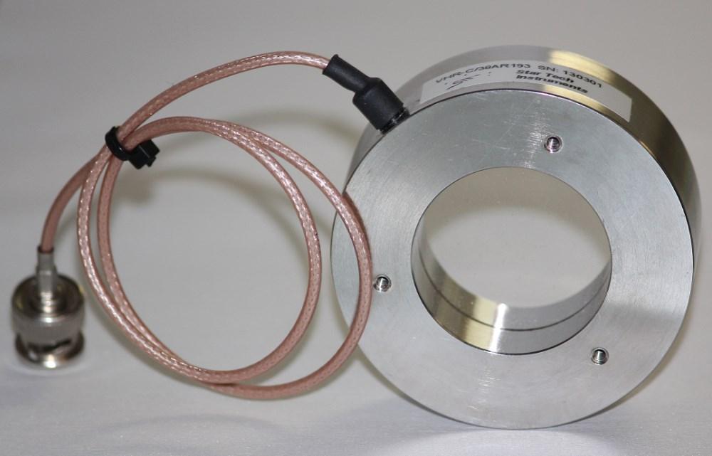 VHR Series- Low Insertion, Loss Energy Probe
