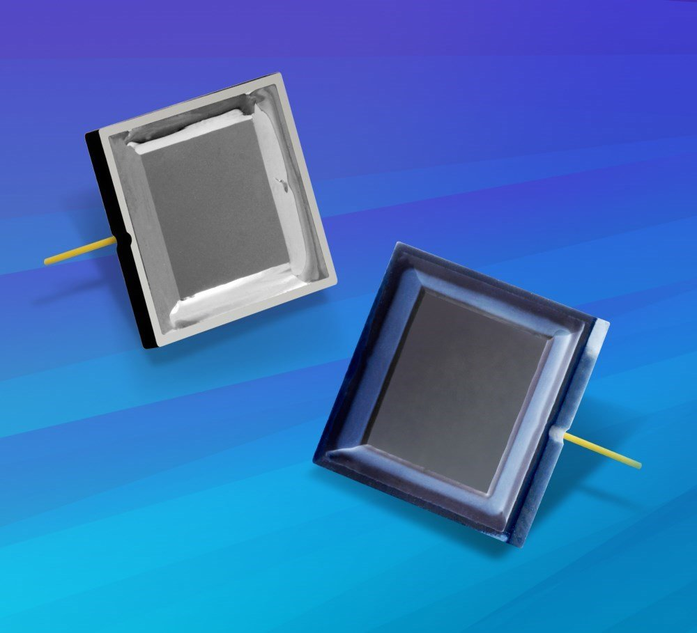 Photodetector - AXUV100TF400