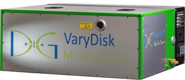VaryDisk FEMTO VF240