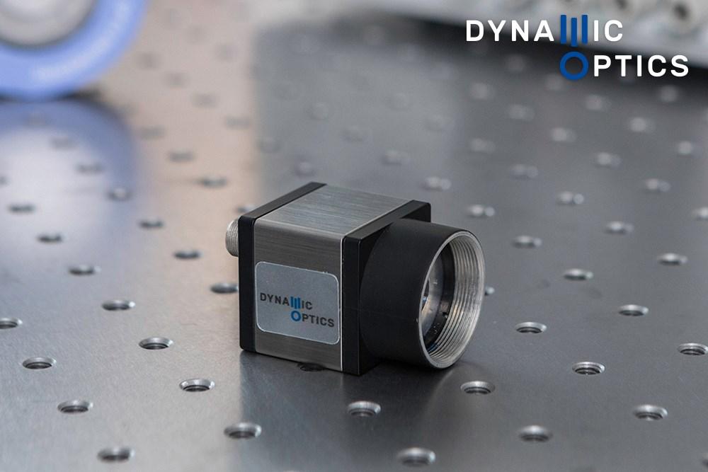 Shack Hartmann Wavefront Sensor