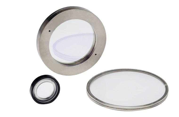 Custom Ultraviolet Filters