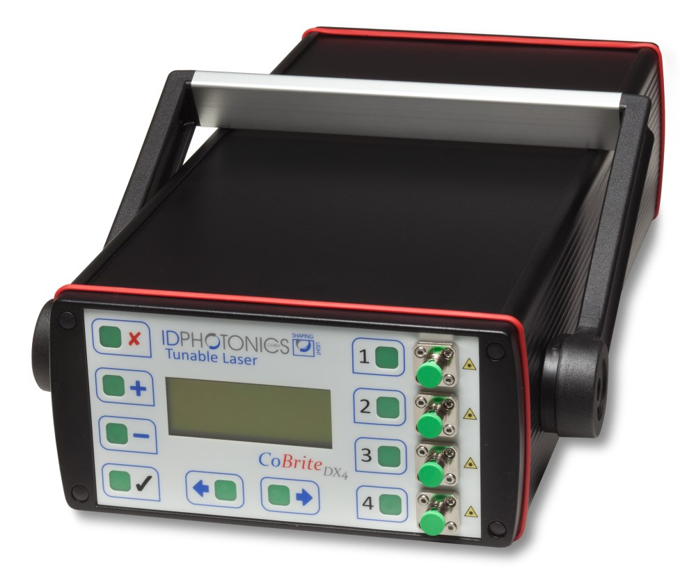 CoBrite Tunable Laser