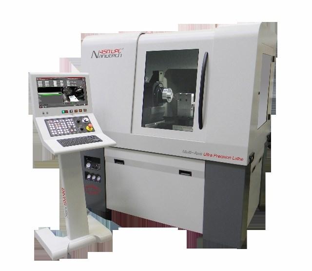 Nanotech 450UPLv2