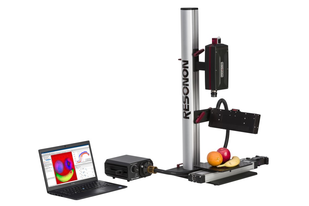 Benchtop Hyperspectral Imaging System
