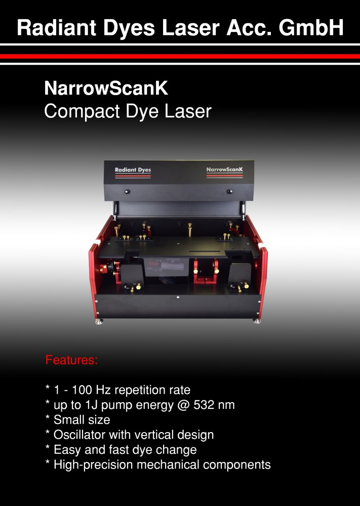 NarrowScan