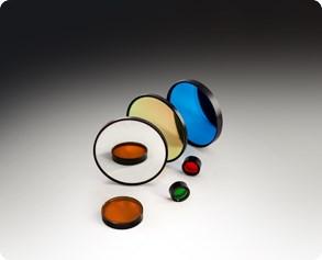 UV Bandpass Filter