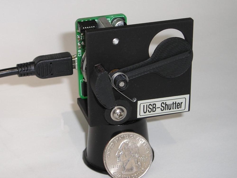 USB-Shutter