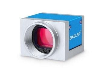 Basler MED ace 8.9 MP 42