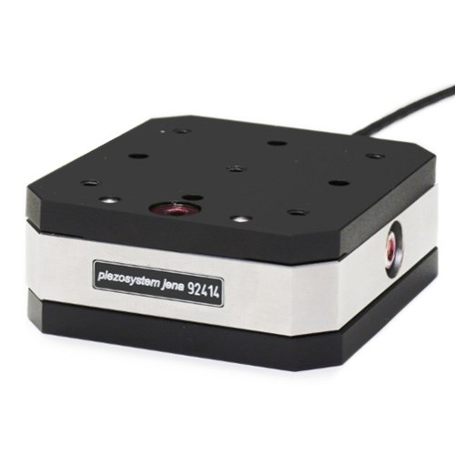 X-Axis Piezo Positioner - Series PX