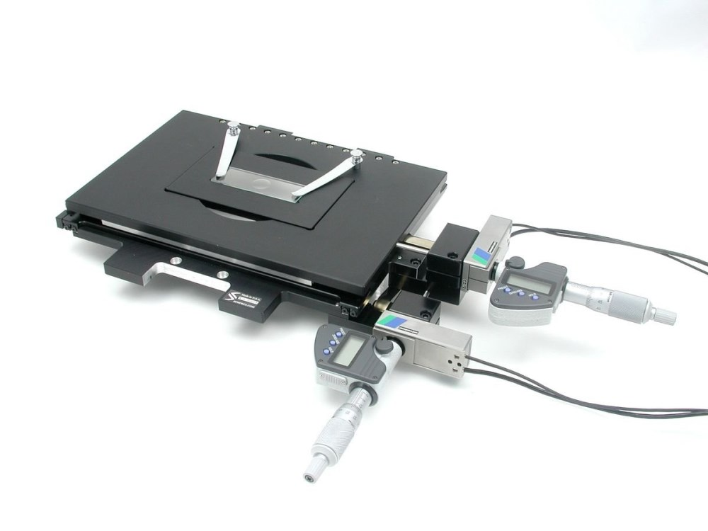 Micrometer Screw Piezo Drive - MICI