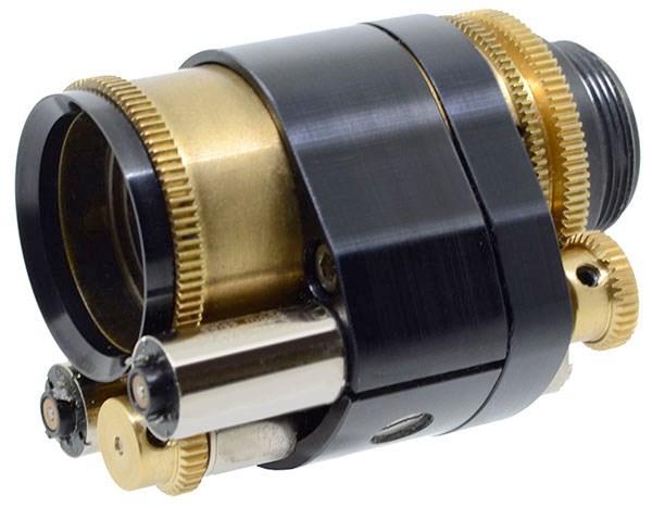 6-18mm f/2.8 3:1 Motorised Miniature Zoom Lens